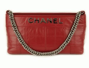 27e09056e540 CHANEL CC RED HANDBAG 422S NOT A REPLICA